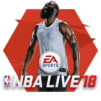 NBA Live 18 Launch