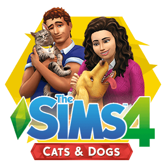 Sims 4 Cats & Dogs Launch