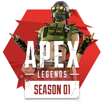 Apex Legends Season 1 Launch