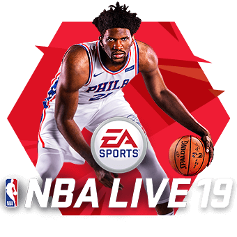 NBA Live 19 Launch