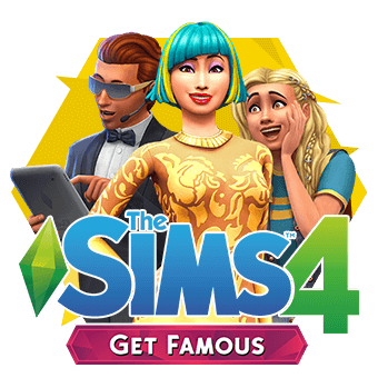 Sims 4 Get Famous Console