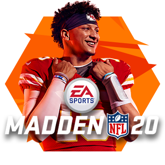 Madden NFL 20 Launch