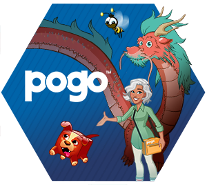 New Pogo Experience Launch
