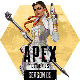 Apex Legends Season 5 Launch