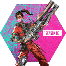 Apex Legends Season 6 Launch