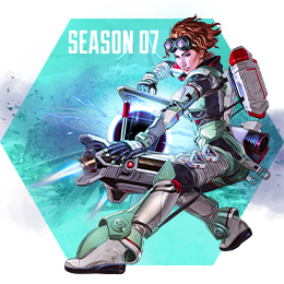 Apex Legends Season 7 Launch