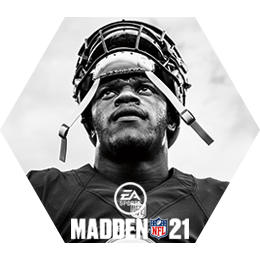 Madden NFL 21 Launch