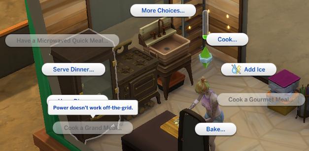 fridge options