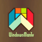 WindowsManTv_CZE