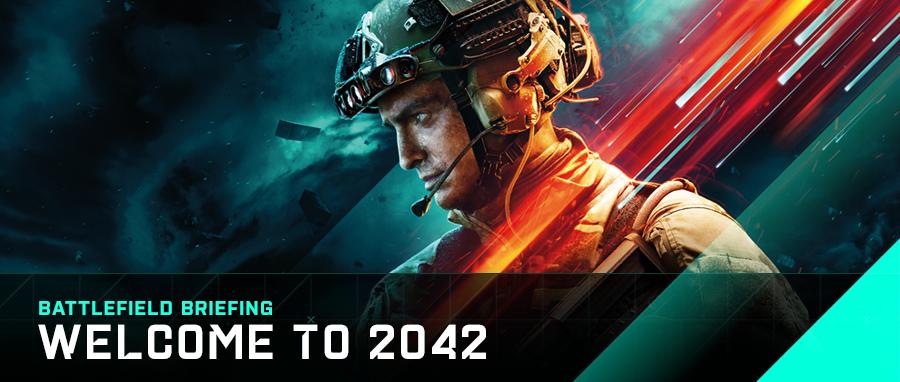 Battlefield Briefing_ Welcome to 2042 Header