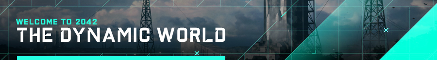Battlefield Briefing_ Welcome to 2042 - The Dynamic World