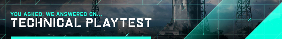 Battlefield Briefing_ Answering Your Reveal Questions - Technical Playtest