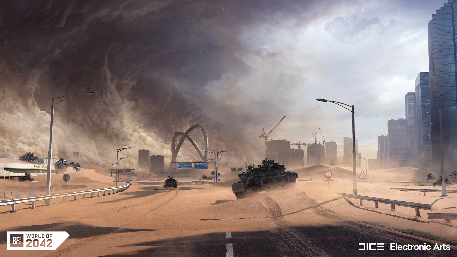 Battlefield Briefing_ The World of 2042 - Doha