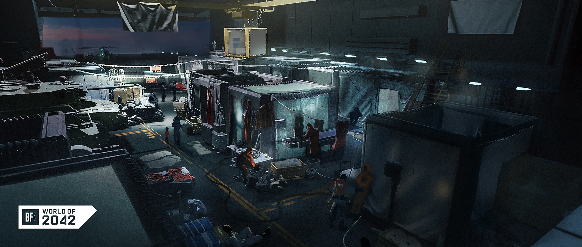 Battlefield Briefing_ The World of 2042 - Dev Corner 2