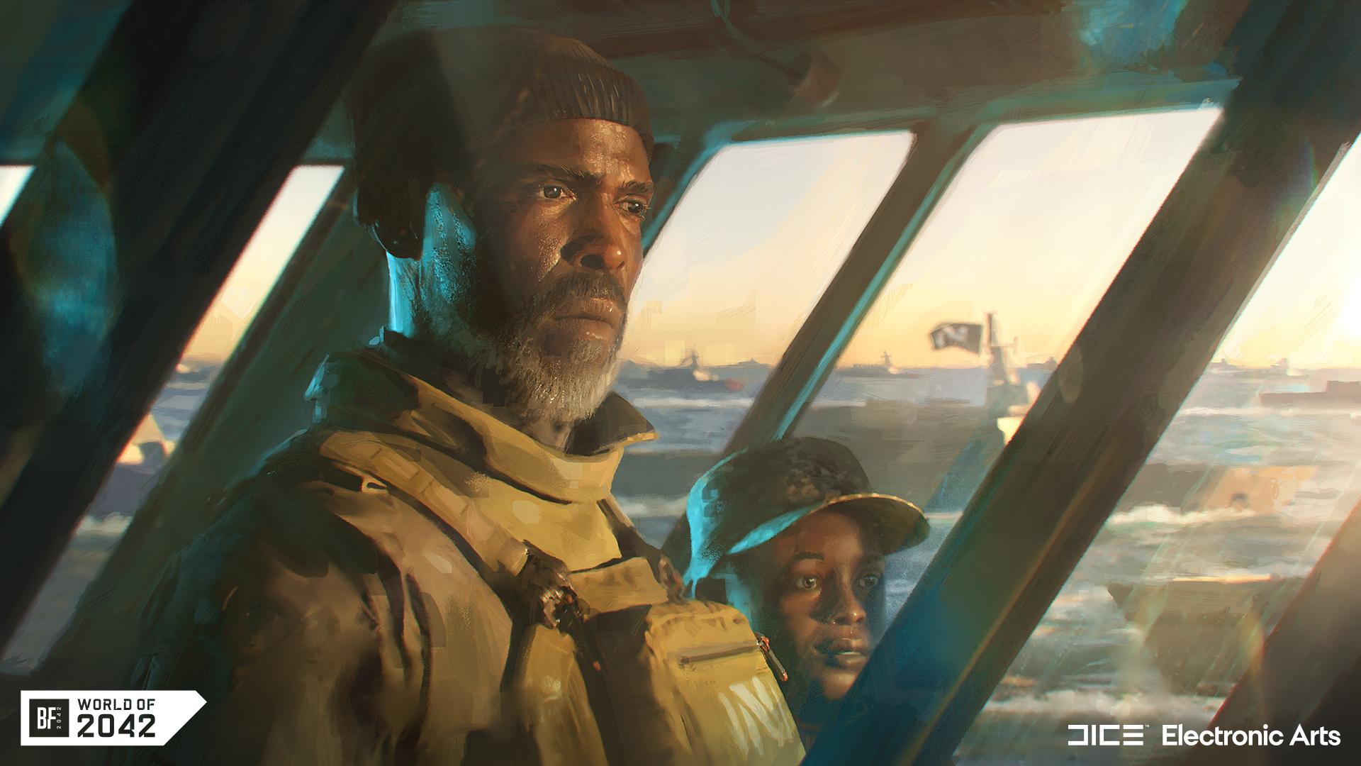 Battlefield Briefing_ The World of 2042 - Exodus 1