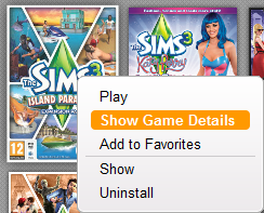lost sims 3 registration code