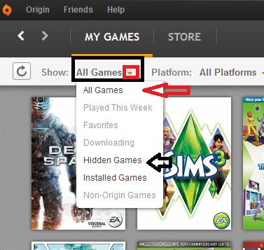 Solved: I bought The SIms 4 Get to Work but it doesn't show