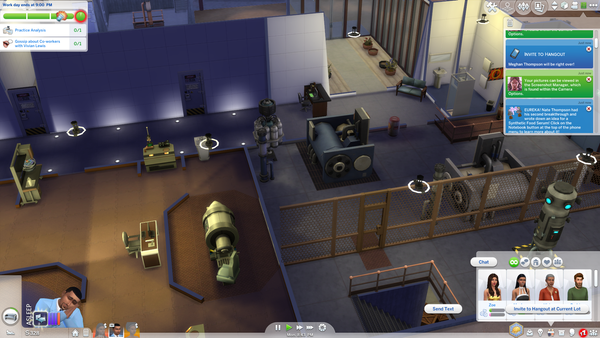 Invite Sims to Hangout Glitch 3.png