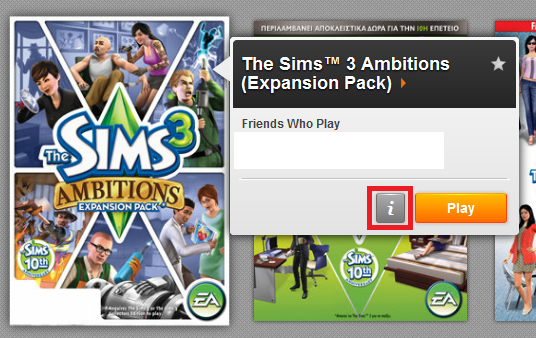 Sims 3 Ambitions Registration code Invalid! - Answer HQ