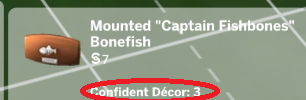 Mounted Captain Fishbones Bonefish - Build.png