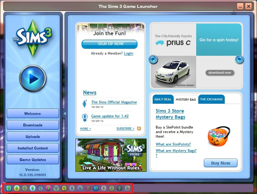 download the sims 3 all dlc