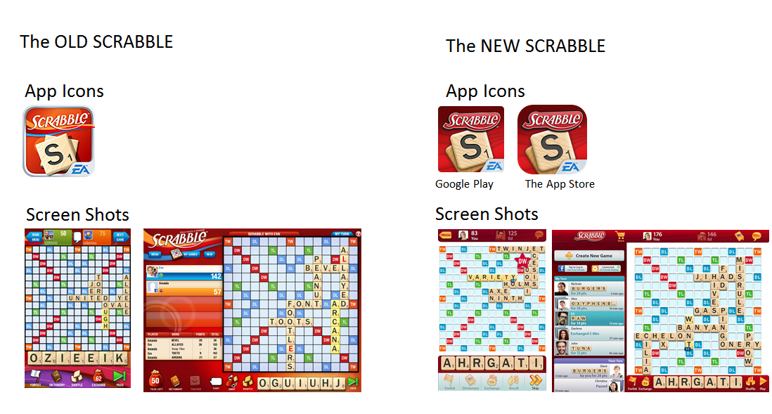 Solved: Scrabble for Android - Page 6 - Answer HQ