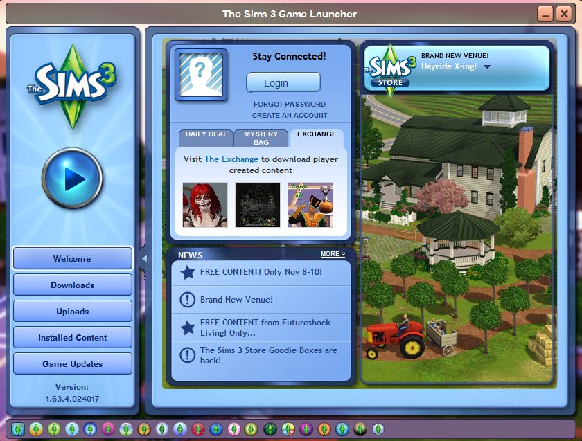 free download the sims 3 games full version for pc