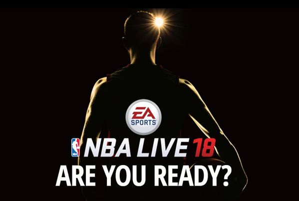 NBA Live 18 is on its way! - Answer HQ