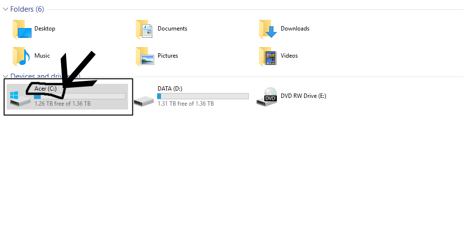Solved: Where is mods folder for sims 4 in windows 10