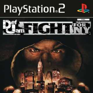 Solved: Def Jam Fight for NY Remastered for PS4 - Answer HQ