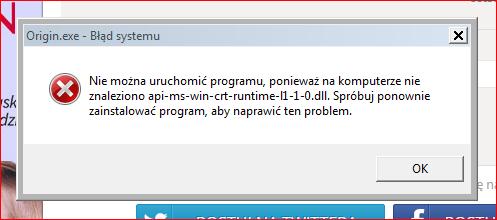 dll program do naprawy