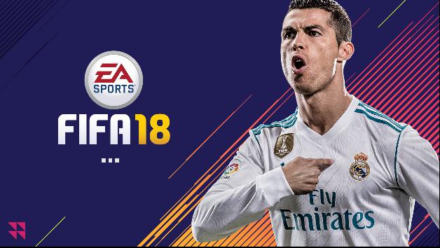 FIFA 18 CRASHES AT RONALDO LOADING SCREEN - Answer HQ