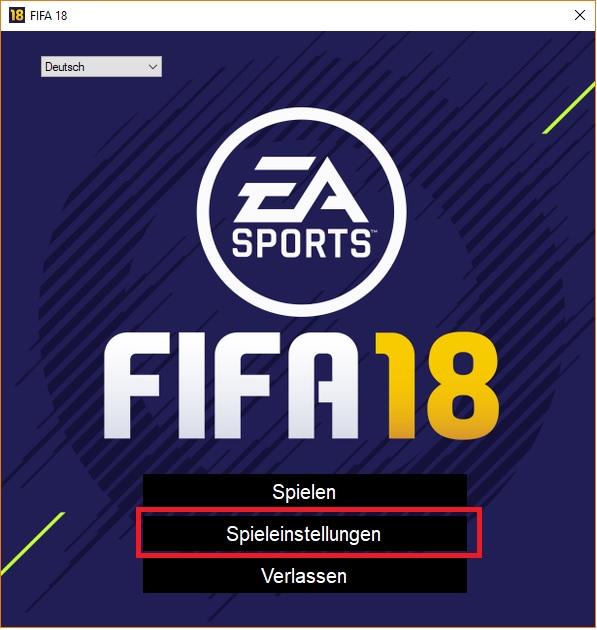 Fifa 18 Startet Nicht