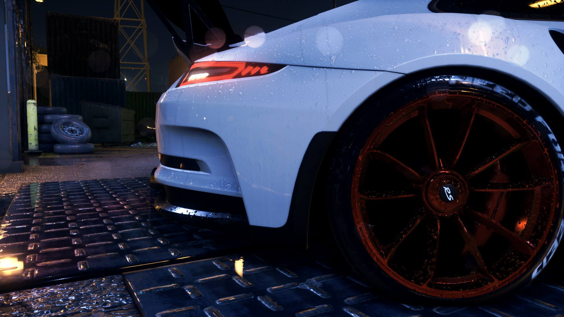Compare Texture Nfs 2015 Nfs Payback 1080p Ultra Seting Answer Hq