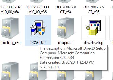 microsoft directx 9.oc