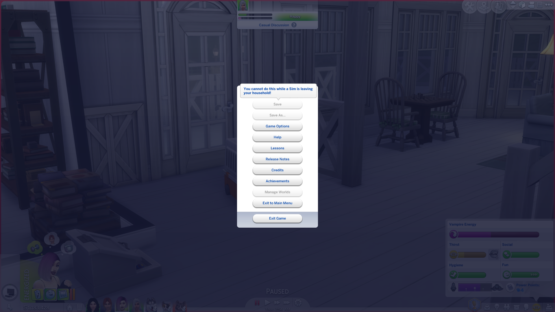 Solved: Sims 4 Pet Adoption Problem - Answer HQ