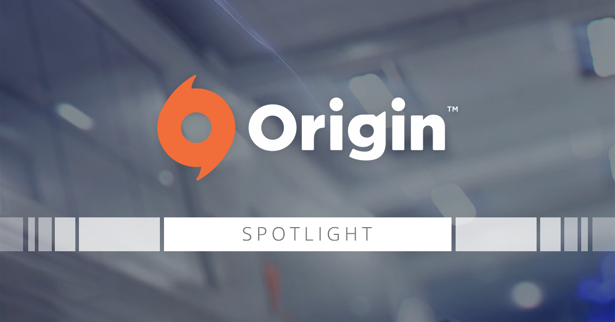 Origin Spotlight