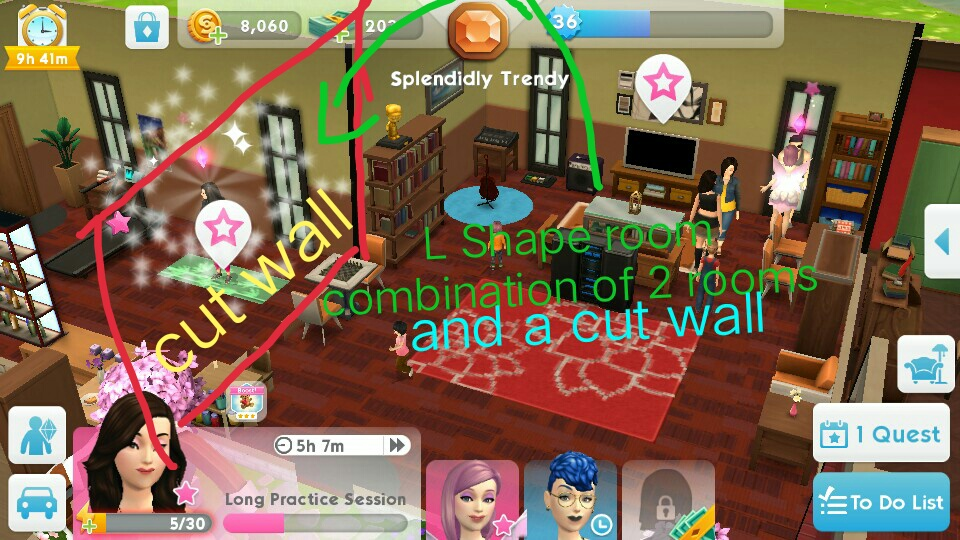the sims mobile android republic