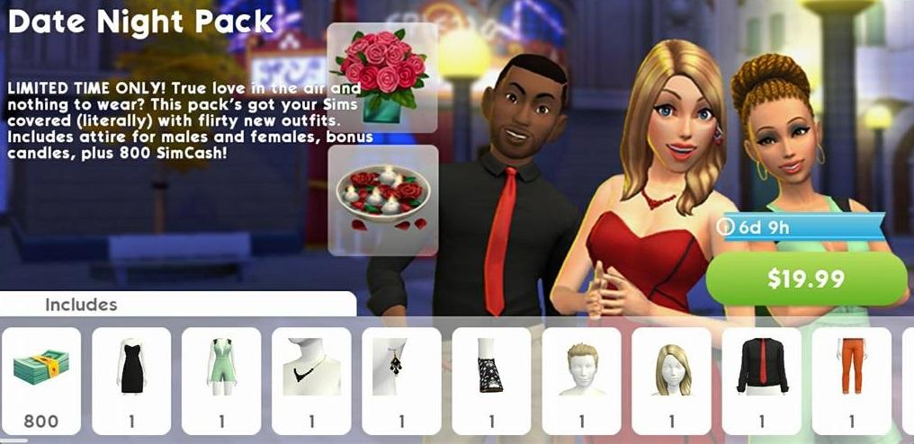 de Sims 3 dating