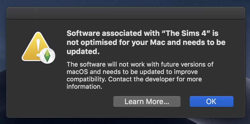 stop sims 3 crashing mac