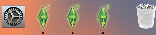 Solved: Sims 3 -