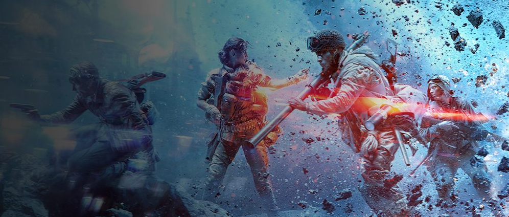 Battlefield V image