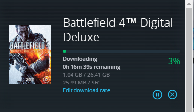 Solved Why Are The Download Speeds Extremely Slow On Origin Answer Hq