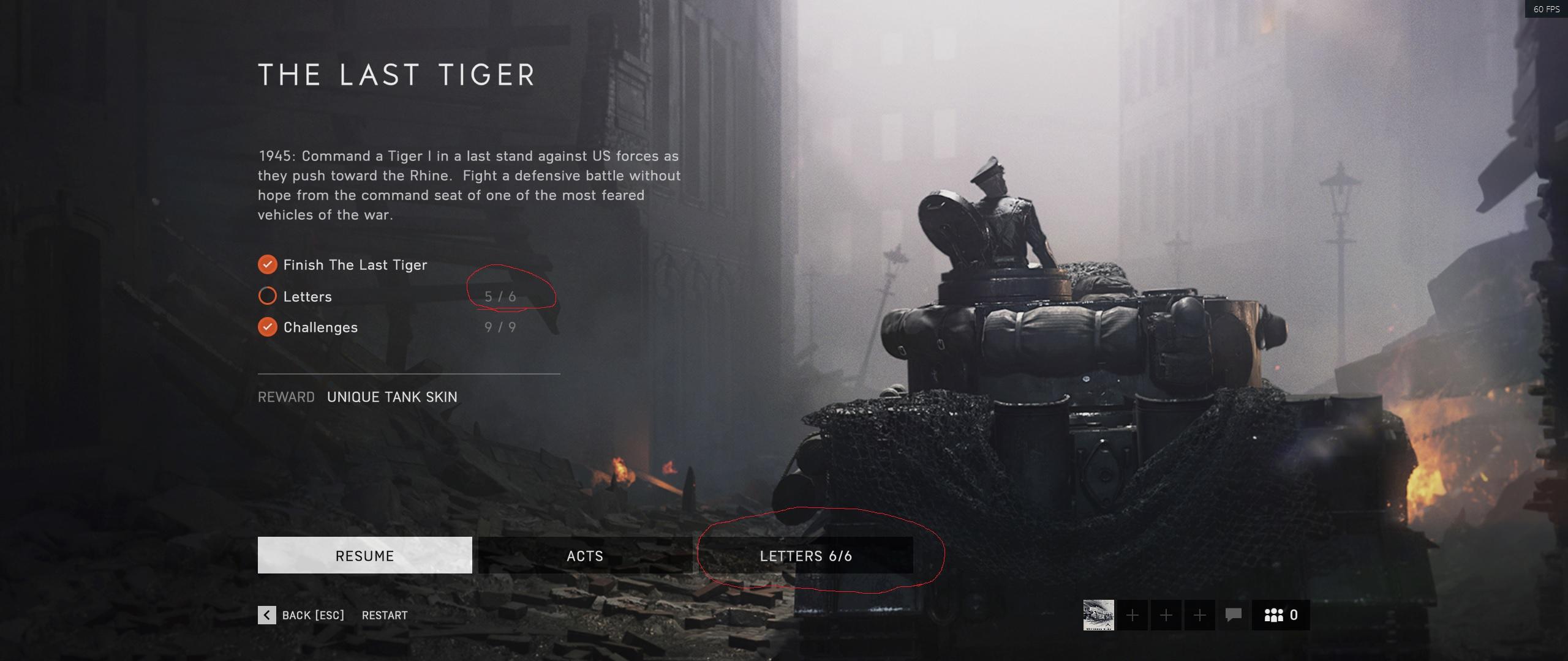 Solved: [INFO/Workaround Fix] War Story Rewards Not Granted