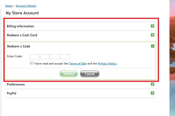 Sims 3 dragon valley redeem code