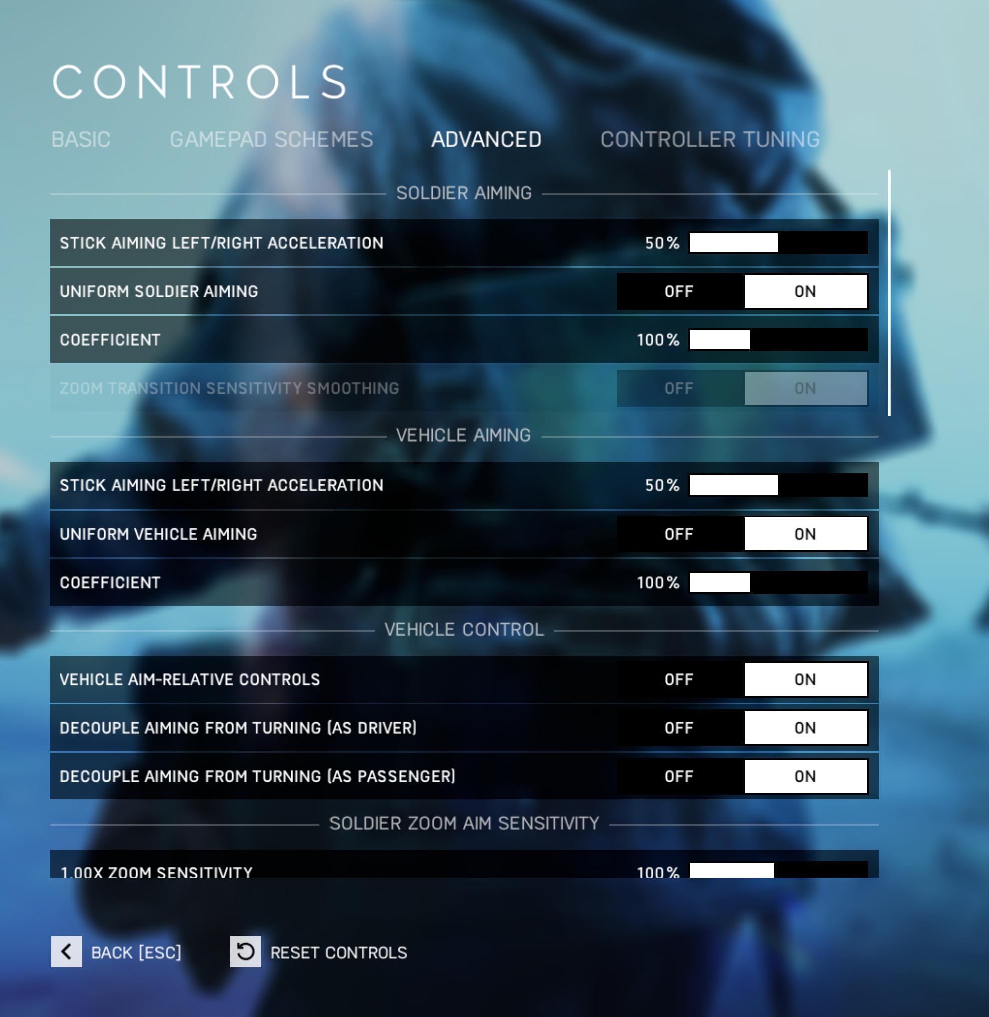 Battlefield V Tips, Part II: Settings - Answer HQ