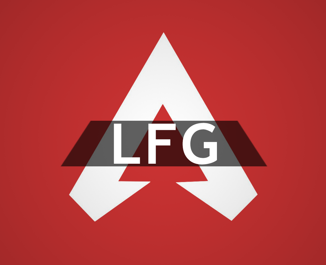 APEX LEGENDS LFG Discord server is open ! Join Us ! - Answer HQ
