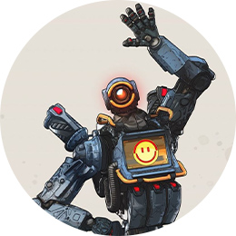 Apex Legends Ahq Avatars Available Answer Hq