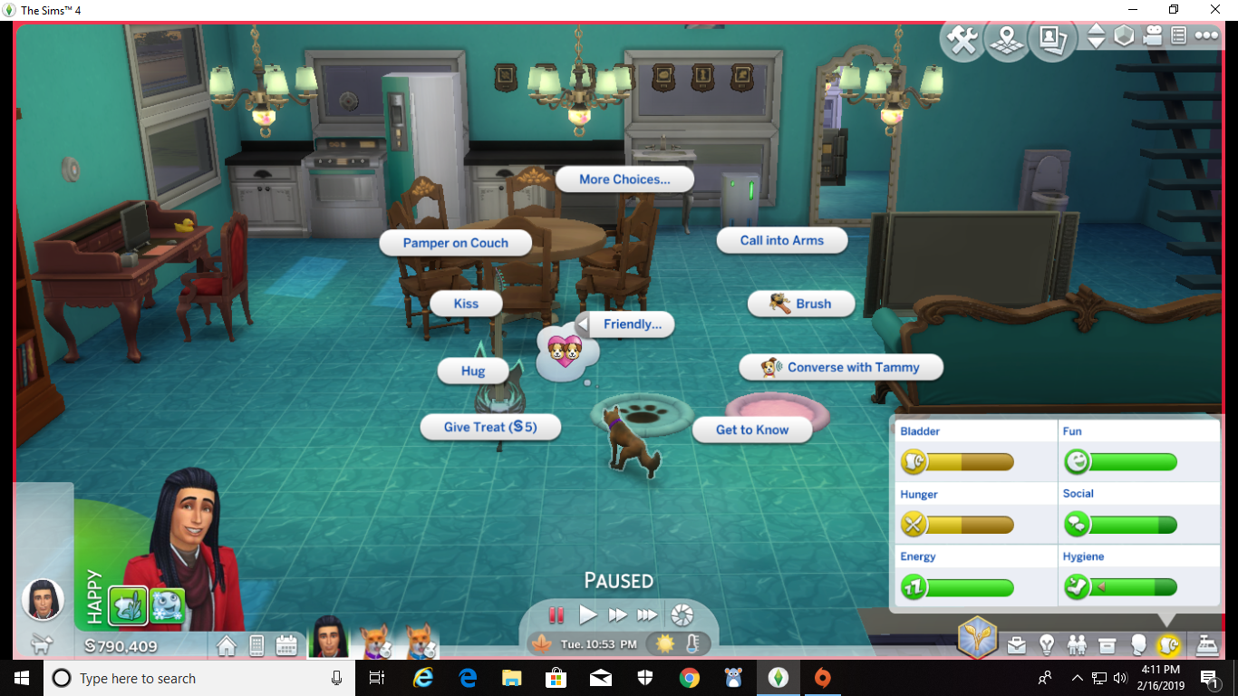 Solved My Pets Wont Breed Answer Hq