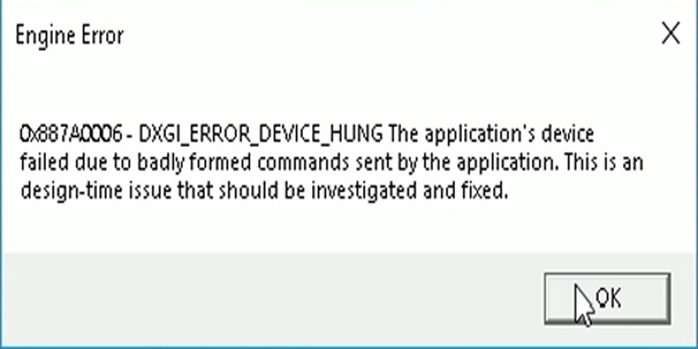 Solved: Apex legends - dxgi_error_device_hung - Page 9